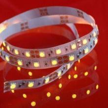 Red Flexible LED Strip Light, Used for Canopies and Corridor Architectural Lighting