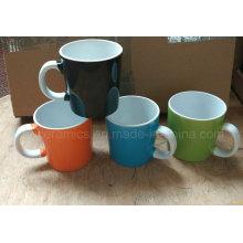 Die Undertone - Ceramic Tasse