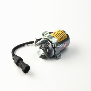 Holdwell solenoid 04287116 لـ Deutz 1011 Engine