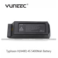 In Stock Yuneec Typhoon H H480 4S 5400Mah Battery RTF RC Drone with Battery for Typhoon H