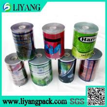 5L Machine Oil Bucket, Heat Transfer Film