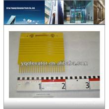 Escalador de peine de peine KM5002051H02
