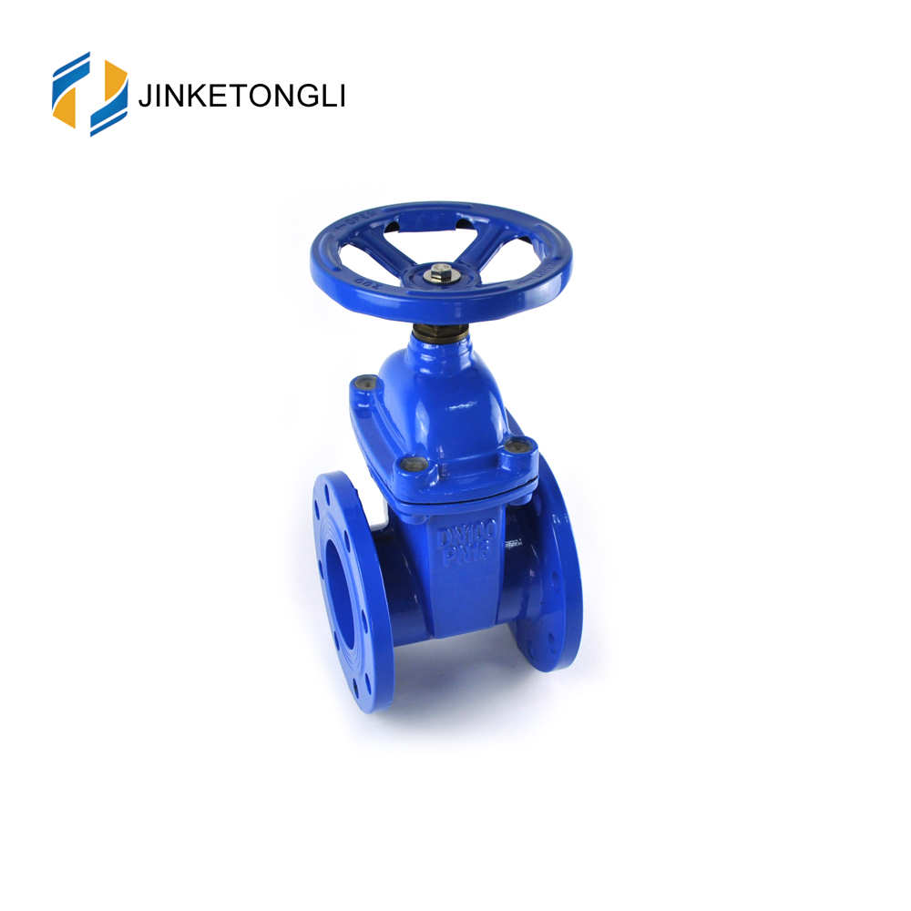 urban construction API 6D pn16 stem industrial gate valve