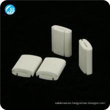 high heat resistance cement steatite ceramic resistor parts