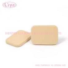 Hydrophilie Polyurethan Kosmetikschwämmchen für Haut