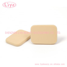 Hydrophily Polyurethane Cosmetic Sponge for Skin