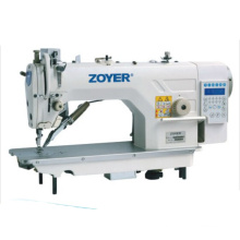 ZY9000-D4S Zoyer automatic trimmer Computer Lockstitch Industrial tailor sewing machine