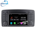 Android Car Dvd Player Mercedes R-W251