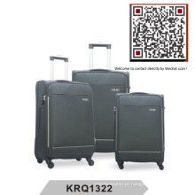 Hotsale 4wheels Nylon Soft Luggage (KRQ1322)