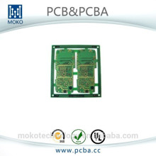 температура устройства калькулятор PCB доски PCB подгонянный PCB