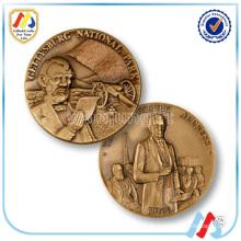 Sedex 4p Moneda antigua personalizada