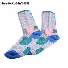 High Quality Cotton Socks Men′s Stocking