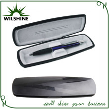Plastic Pen Box in Black Color for Single Pen (BX025A)