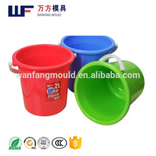 plastic barrels container mould made in China/OEM Custom plastic injection barrels container mold making