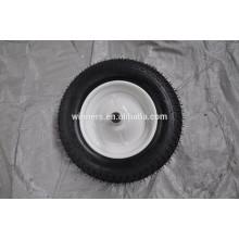 roda de carrinho de mão pneumática