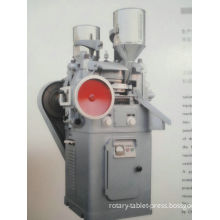 Low Energy Rotary Tablet Press Machine With 15mm Filling Depth