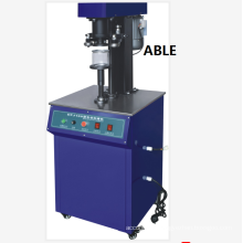 DFJ-160 automatic canning can closing sealing machine 110v can sealer