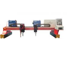 Carbon CNC Plasma Schneidemaschine