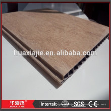 Wooden Laminated Pvc Panels To Decorate Interior Wall And Roof