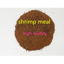Farinha de camarão aditivo para aves de capoeira com preço competitivo