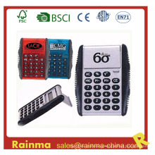 Plastic Mini Pocket Calculator for Promotion