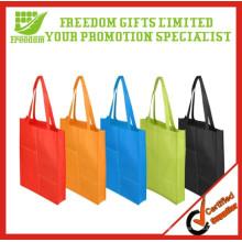 OEM Производство вторичной переработки Non Сплетенный мешок подарка
