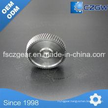 Good Quality Customized Transmission Gear Helical Gear for Various Machinery