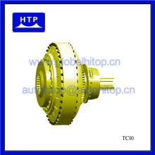 Pièces de machines de construction hydraulique machine de convertisseur de couple pour BELAZ 7555