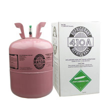 HFC Refrigerant R410A Application