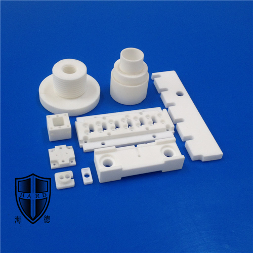 Machinable Ceramic-058