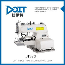 DT373 High-speed button attaching industrial sewing machine sewing machine