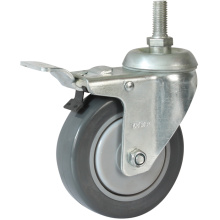 PU Light Duty Casters