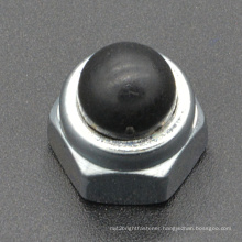DIN986 Nylon Cap Nut for Furniture