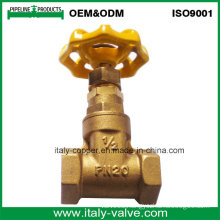 OEM&ODM Brass Forged Stop Valve (IC-4040)