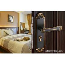 Serrure de porte, serrure de porte intérieure, verrouillage de mortaise, Ms1001