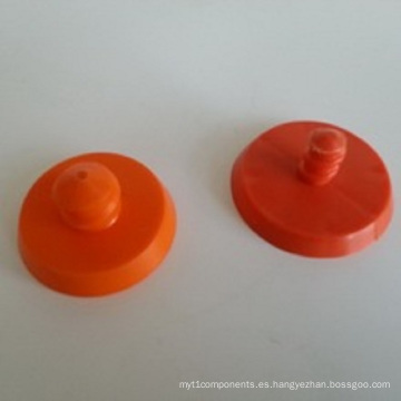 Material de construcción Placa de clavado plástica para prefabricados de hormigón (herrajes de construcción)