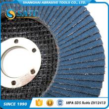 SATC-ZA bom preço revestido discos abrasivos
