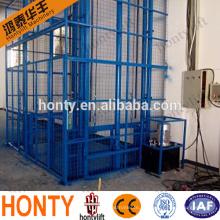 направляющая рельса для жалюзи по низкой цене / вертикальный лифт