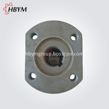 Schwing Mixing Flange Shaft for Concrete Pump