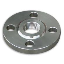 Flanges de liga de níquel ASTM Monel 400 N04400