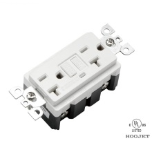 GFCI Outlet Receptacle American Socket