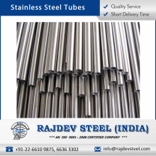 Original Quality Highly Demanded Stainless Steel Tube Available for Bulk Purchase