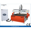 Small CNC Router for Woodworking