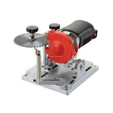 Industrial 80W Power Portable Universal Steel Drill Bits Grinding Sharpening Machine Mini Professional Electric Diamond Sharpener Grinder