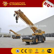 XJCM QRY35 35 ton grúa de terreno áspero para la venta