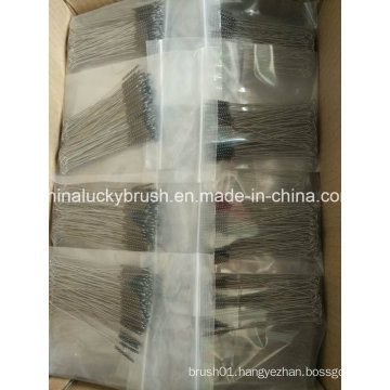 Stainless Steel Cleaning or Polishing Brush (YY-595)
