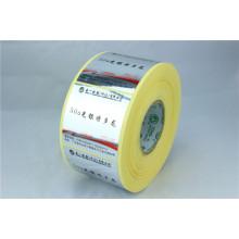Selbstklebendes Aluminiumfolie-Papier