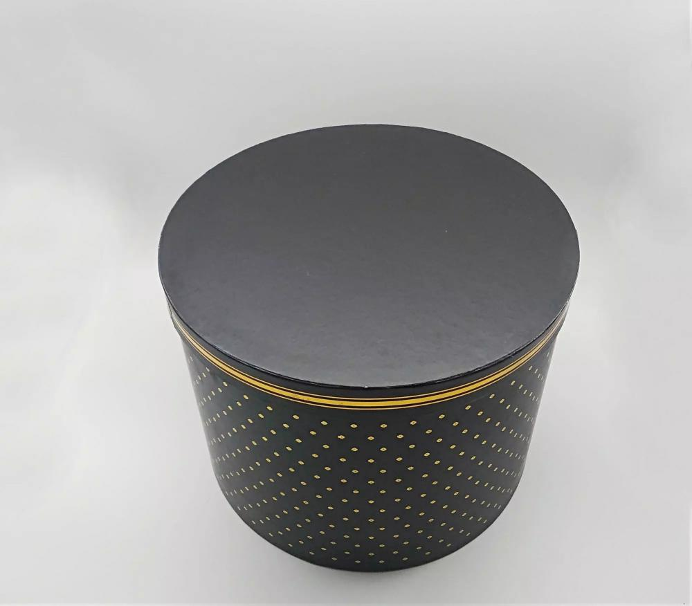 Luxury Round Flower Box