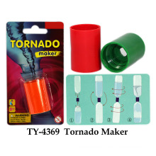Juguete caliente divertido fabricante tornado
