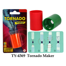 Hot Funny Tornado Maker Toy